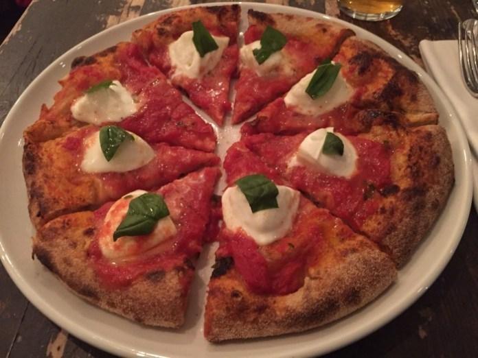 pizza berberè firenze - il forchettiere