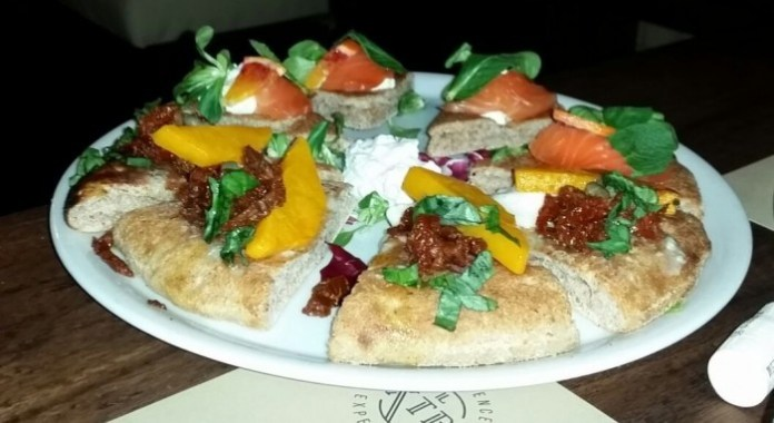 pizza gourmet bixtrot