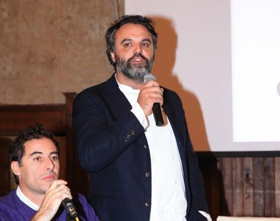Marco Stabile e Ernesto Iaccarino