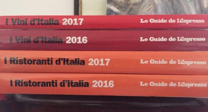 guide dell'espresso 2017