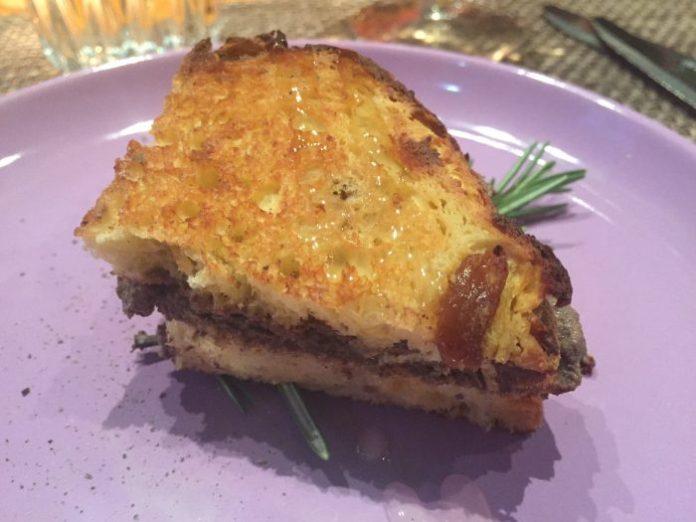 Quinoa, il ristorante gluten free a Firenze dall'anima gourmet