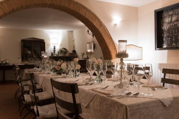 ristorante al 588 - borgo i vicelli