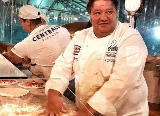 mercato centrale pizza