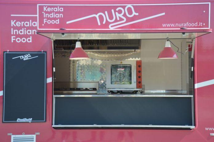 NURA FOOD TRUCK DETAIL