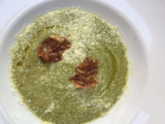 Cucina romana a Firenze, l'Oste della Buon'Ora torna a Eataly