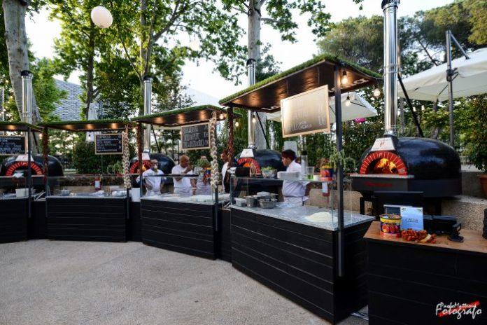 buoneria firenze polo pizza - ph Paolo Matteoni