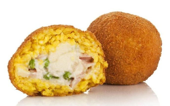 arancino Firenze, doppio colpo per lo street food: il fritto da Eataly e alla Buoneria