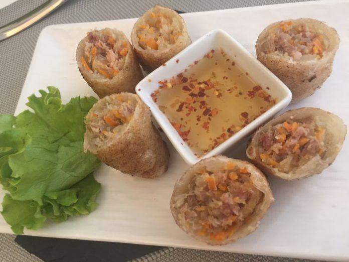 ristorante vietnamita a Firenze
