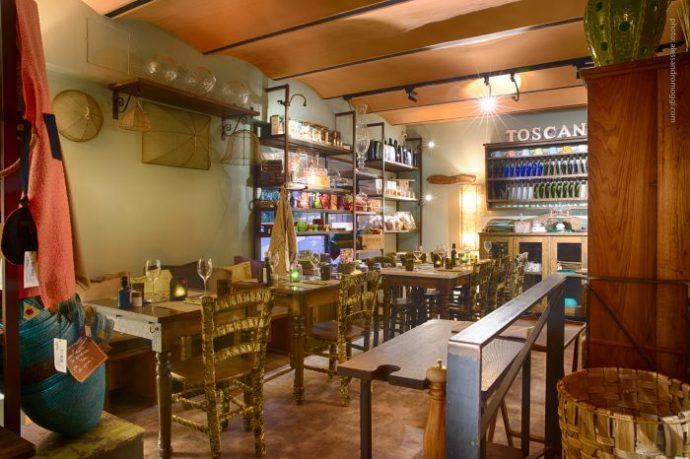 Toscanino Milano, l'ortodossia del gusto toscano nel cuore del capoluogo lombardo