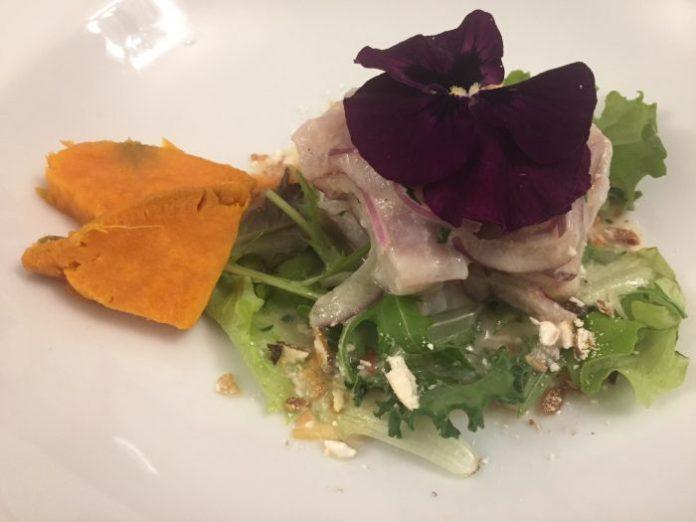 ceviche El Inca, il ristorante peruviano a Firenze tra tradizione e contemporaneità