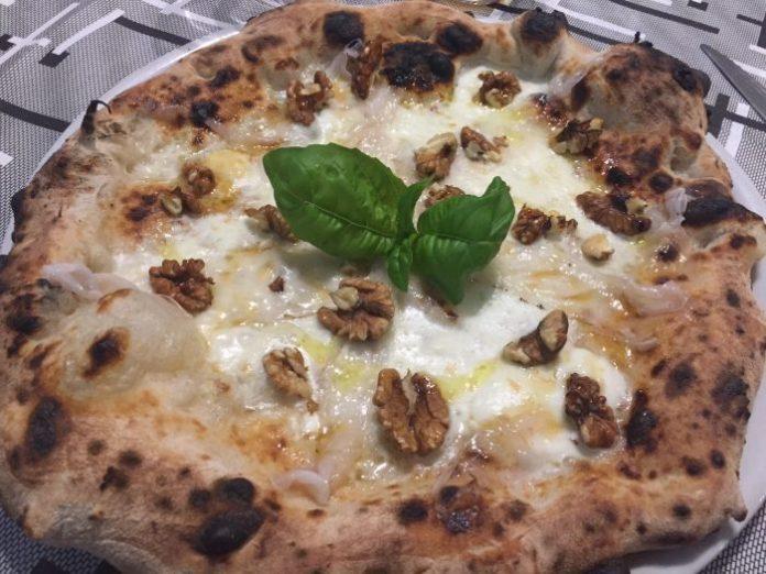 marco manzi pizza Giotto