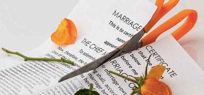 valzer degli chef separazione divorzio