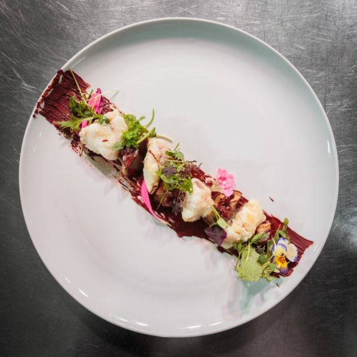 Deborah Corsi chocolate chef 2018
