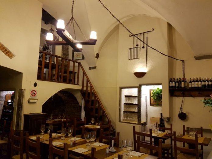 Osteria del Cinghiale bianco e Osteria del Pavone, metafora della mentalità fiorentina