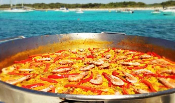 Consigli gastronomici per l'estate: la cucina di Formentera (Spagna)