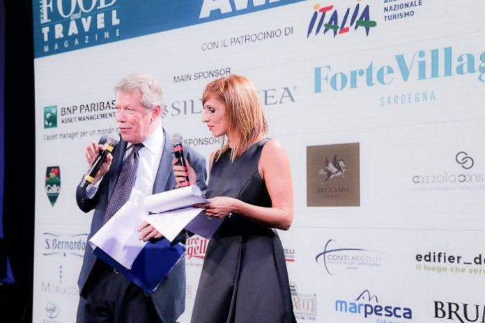 Food and Travel Italia Awards 2018
