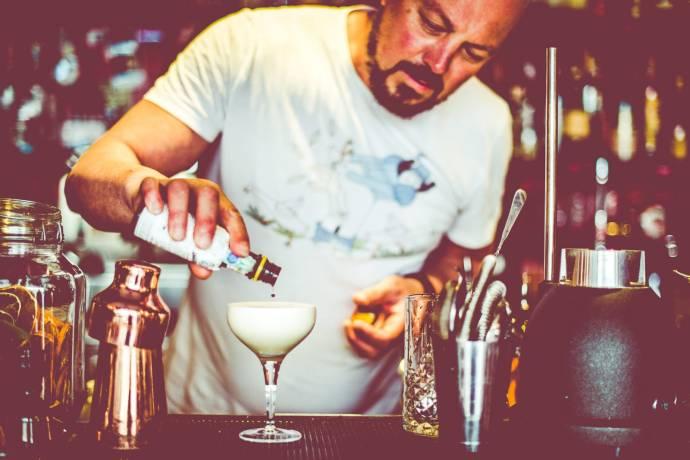 cocktail bar gargantua