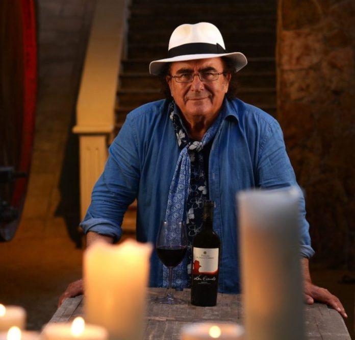 In mostra i VIWP (Very Important Wine People) negli scatti di Sandro Michahelles