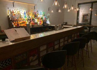 sartoria 33 massa cocktail
