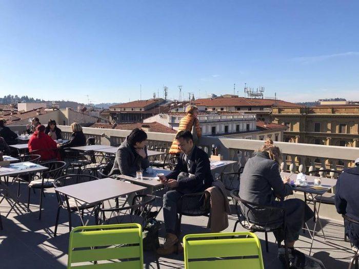 Le Prime Immagini Del Toscanino Alla Rinascente Piazza