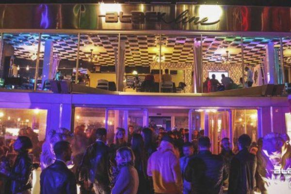Toscana da bere, viaggio tra i cocktail bar della regione: Black Line a Bientina