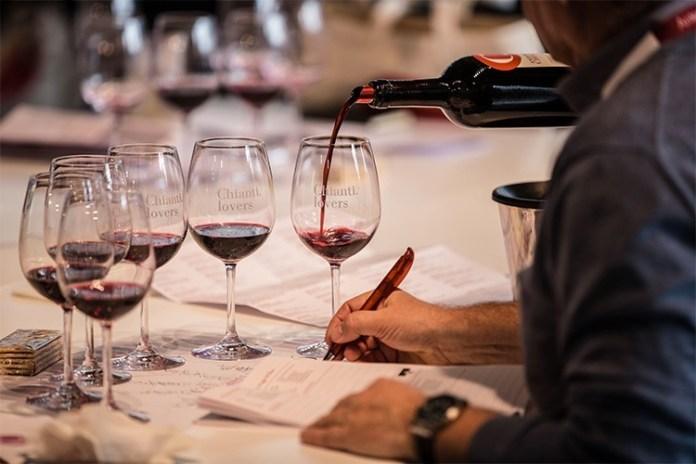 chianti classico anteprime vino toscana