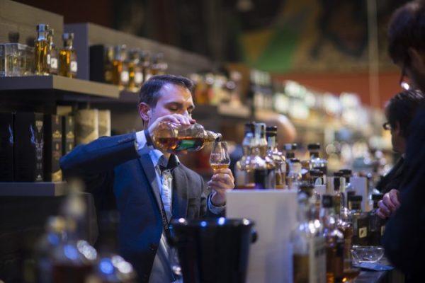 Degustazioni & masterclass: torna il Roma Whisky Festival all'Eur (2-3 marzo)