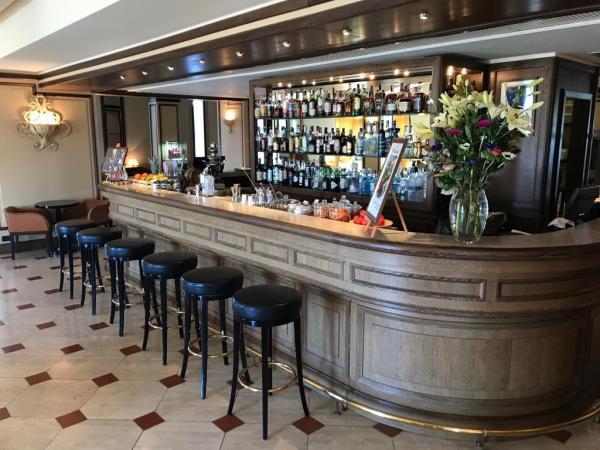 fonteverde spa cocktail bar