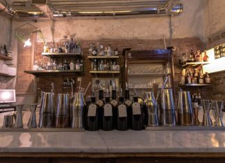 apotheke prato cocktail bar