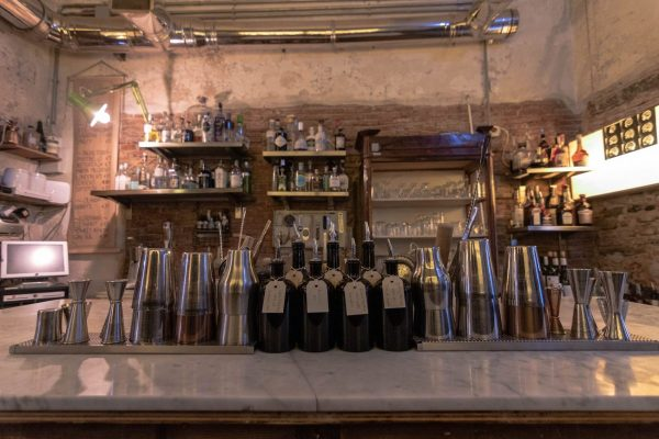Toscana da bere, viaggio tra i cocktail bar della regione: Apotheke a Prato