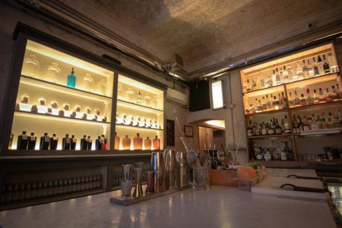 apotheke prato cocktail bar