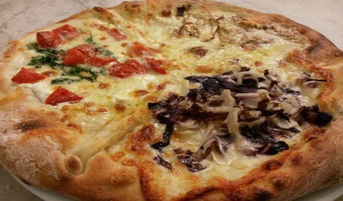 pizza salvatore spera