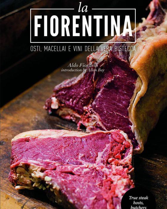 libro bistecca aldo fiordelli