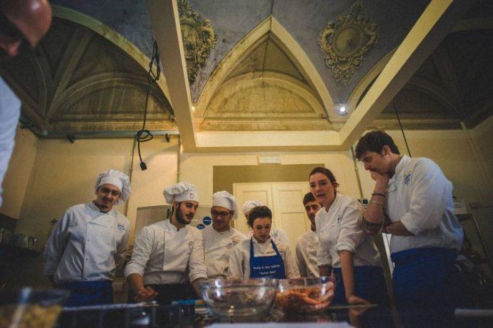 conrdon bleu firenze master in arti e scienze culinarie