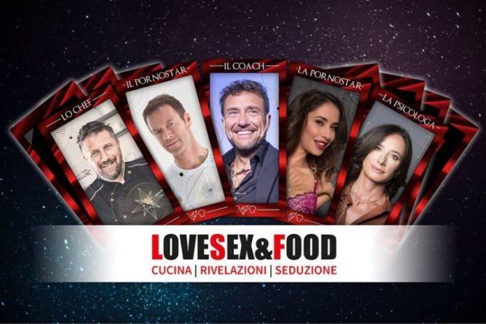 Love Sex & Food Milano