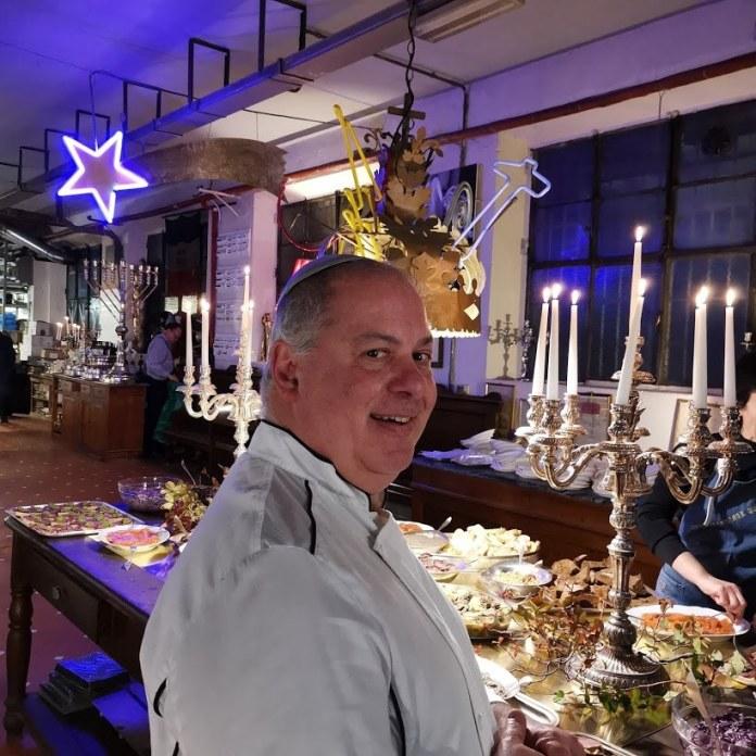 Cucina kosher a Firenze