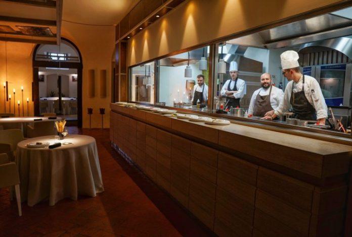 chef Marco Cahssai ph. Luca Managlia