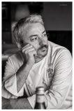 chef Andrea Campani ph. Luca Managlia