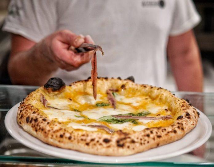 pizza Da Zero ph. Luca Managlia