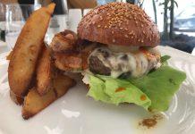 pikki burger cibreo