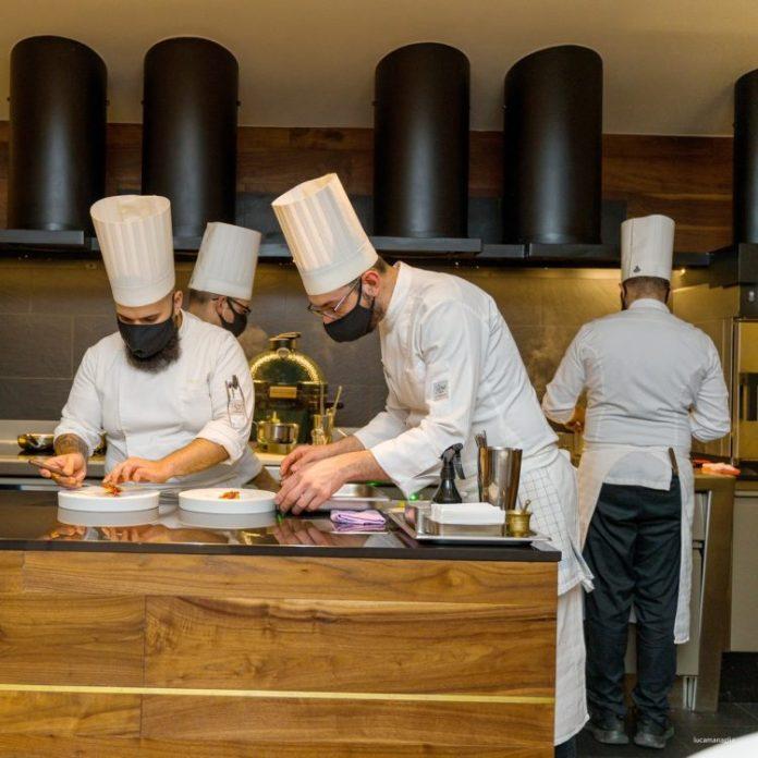 chef antonio biafora @Luca Managlia