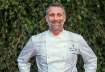 chef Paolo Lavezzini ph. Luca Managlia