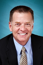 Photograph of  Senator  Tim Bivins (R)
