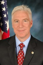 Photograph of  Senator  Michael Connelly (R)