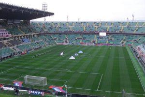 Stadio Renzo Barbera, Palermo
