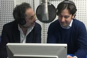 Angelo Scuderi intervista Fabrizio Ferrandelli