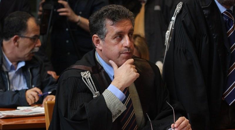 """Il pm Nino Di Matteo dopo la sentenza sulla trattativa Stato-mafia: """"Mentre i magistrati e gli uomini dello Stato saltavano in aria c'era chi nelle istituzioni trattava con la mafia"""""""