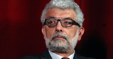 """Siciliani Liberi, doppia provocazione. Ciro Lomonte: """"A Musumeci regaliamo il progetto della Zona economica speciale. Alle politiche voteremo scheda bianca"""""""