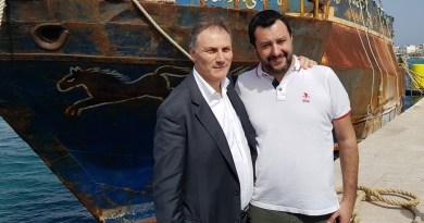 Salvini e Pagano