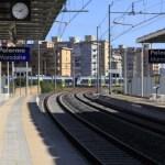Raddoppio ferroviario Palermo-Carini, tratta urbana Bivio Oreto-Notarbartolo